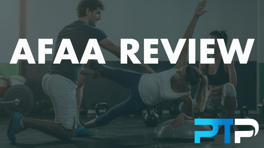 AFAA Review