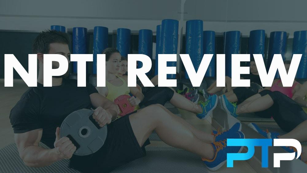 NPTI Review