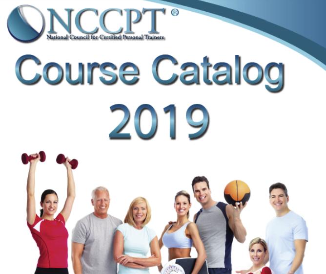 NCCPT Study Materials