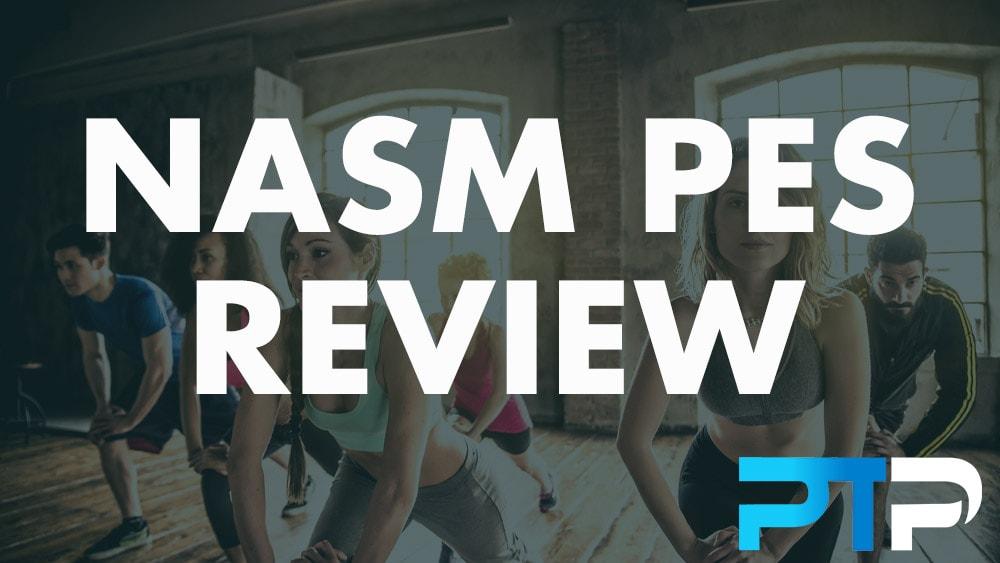 NASM PES REVIEW