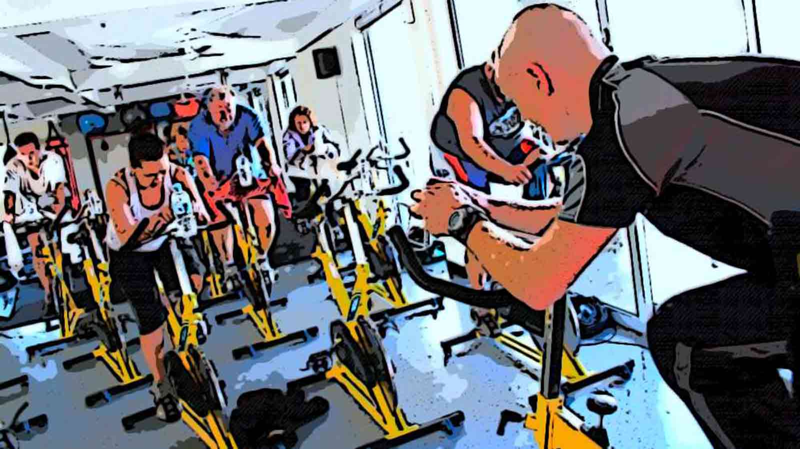 how to become a certified indoor cycling instructor