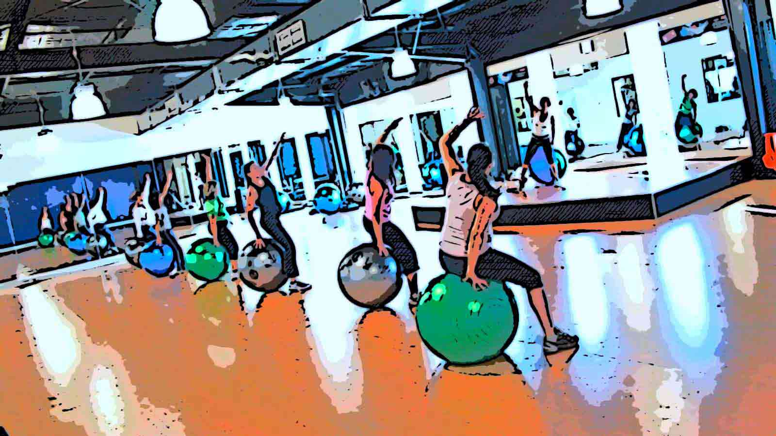 Ace Group Fitness Instructor Certification Review 2018