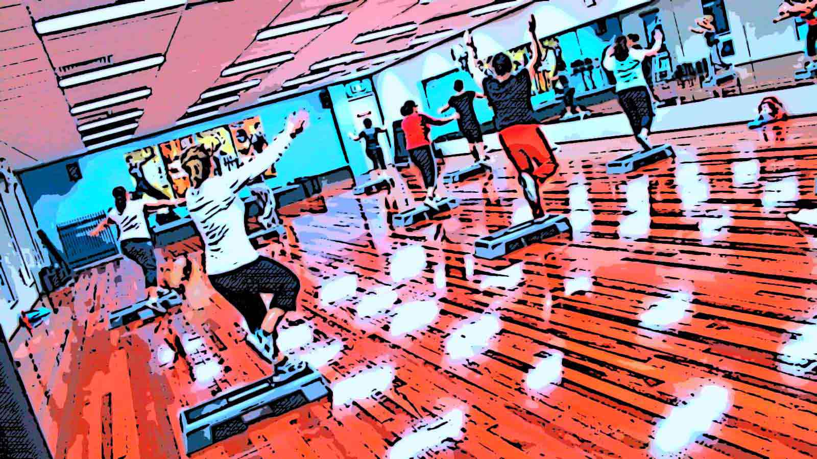 Ace group fitness instructor certification review ptpioneer xflitez Gallery