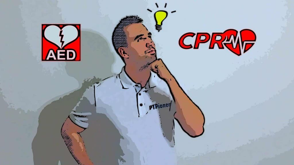 CPR/AED Qualified