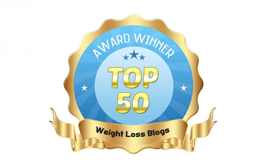 Top 50 Weight Loss Blogs – PTPioneer's Definitive List