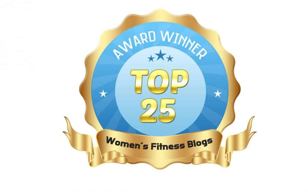Top 25 Women's Fitness Blogs – PTPioneer's Ultimate List