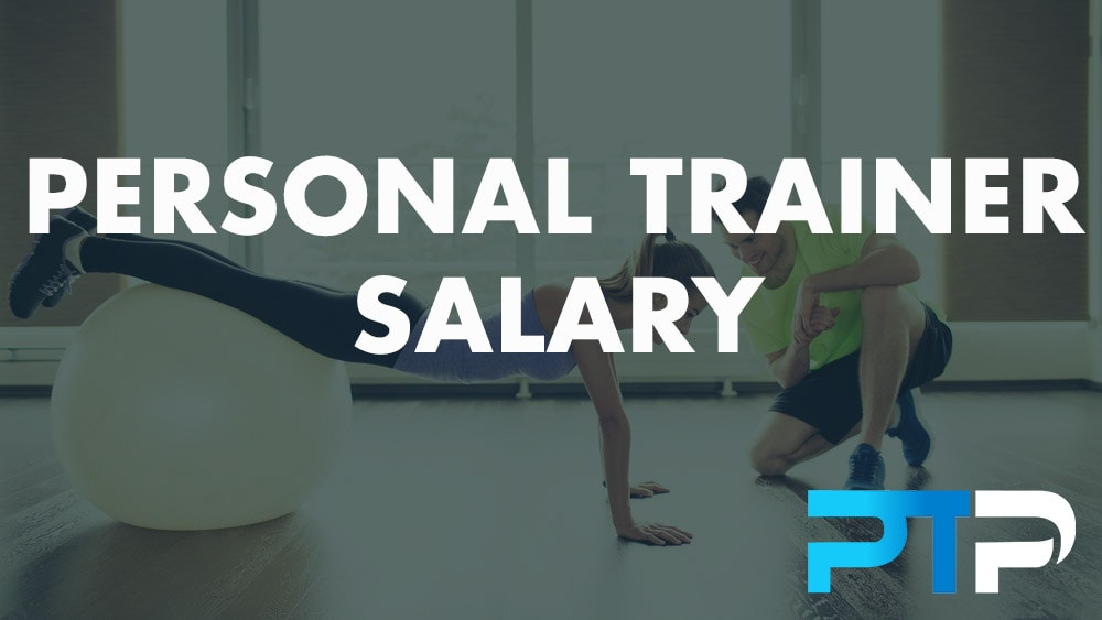 Personal Trainer Salary 2020: Which Gyms Pay the Most? How Much do Private and Online Trainers Make? 3