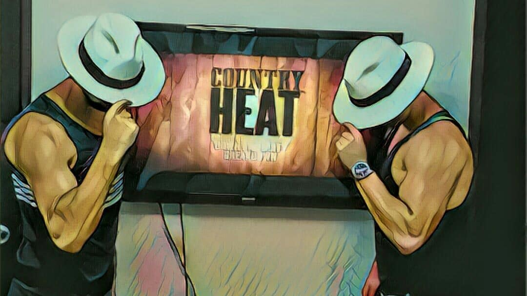 Country Heat Review – Giddy up to your new body