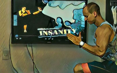INSANITY Review – The Highest Intensity Routine?