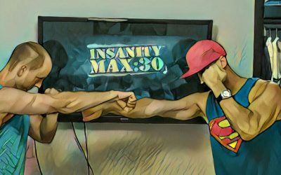 Insanity Max 30 Review – Is it better than the Original?