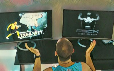 P90X vs Insanity – Battle of the Best Programs!