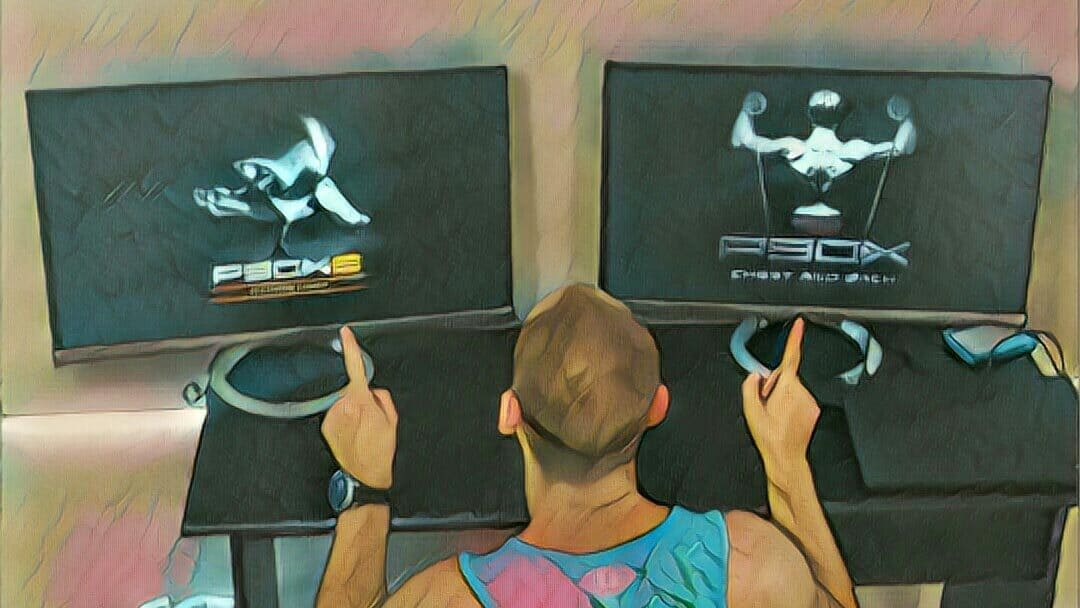 P90X vs P90X3 – Do They Need to be in order?