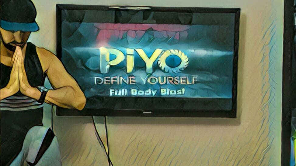 PiYo Review