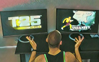 T25 vs Insanity – which is better for your lifestyle?