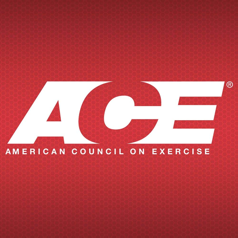 American Council on Exercise or ACE
