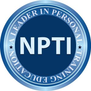 National personal training Institute or NPTI