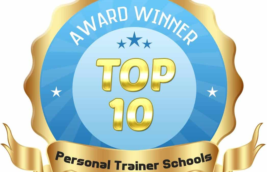 Top Personal Trainer Schools in America