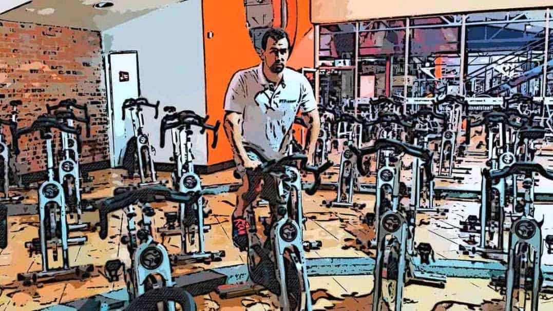 Indoor Cycling Certification? - Two good options! 55