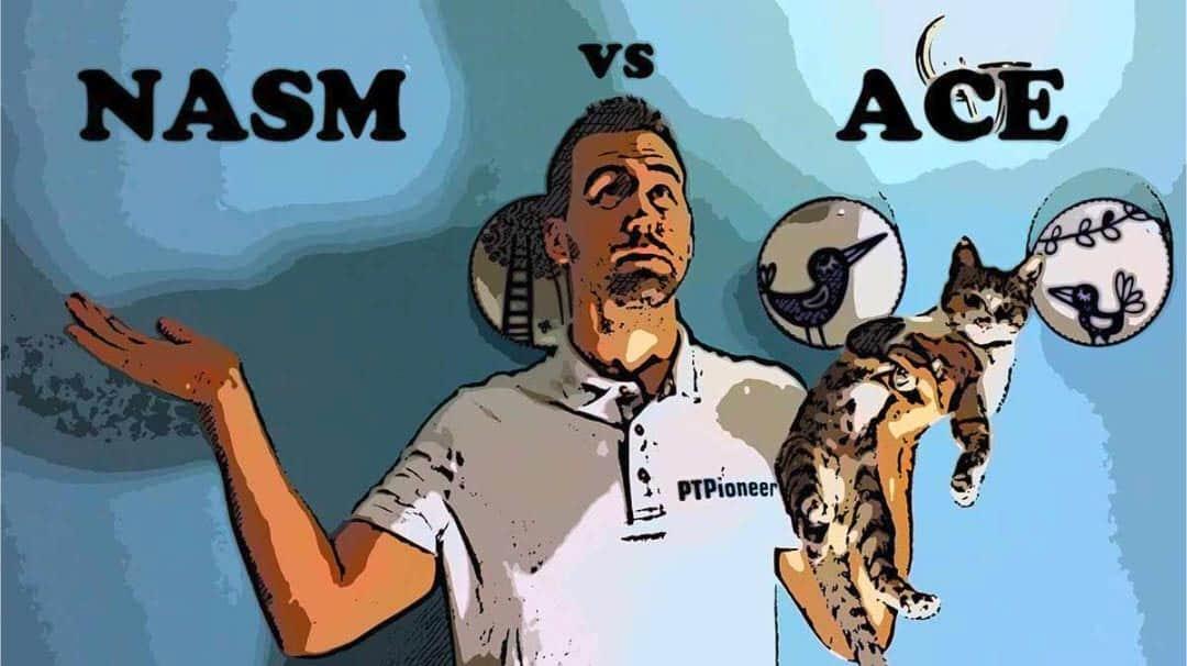 NASM vs ACE