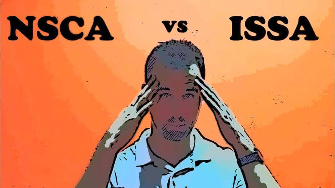 Nsca Vs Issa 2018 Who Will Win The Battle This Year