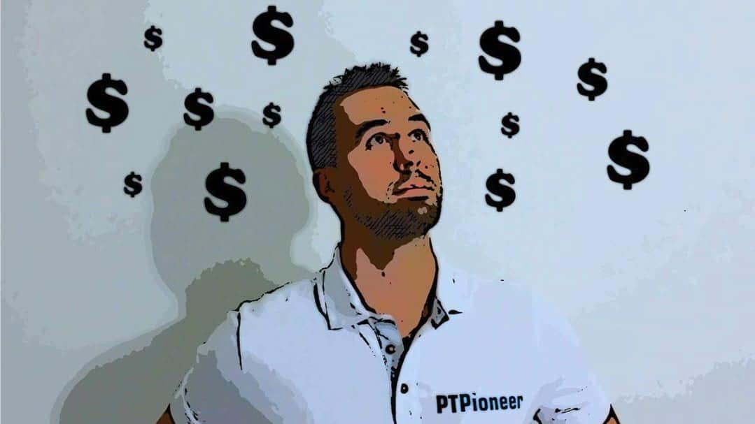 Personal Trainer Salary - How much do Trainers Make? - PTpioneer