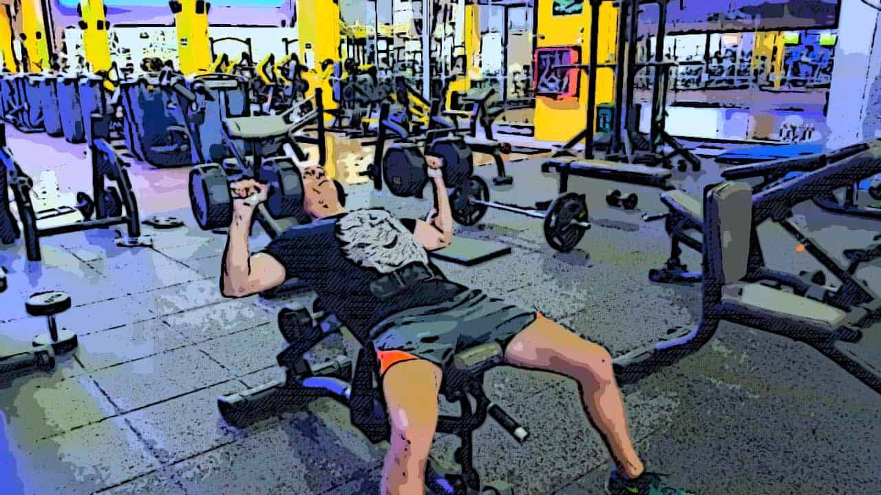 8 Effective Tips on How to Increase Your Bench Press (Grow a Bigger Chest) 10