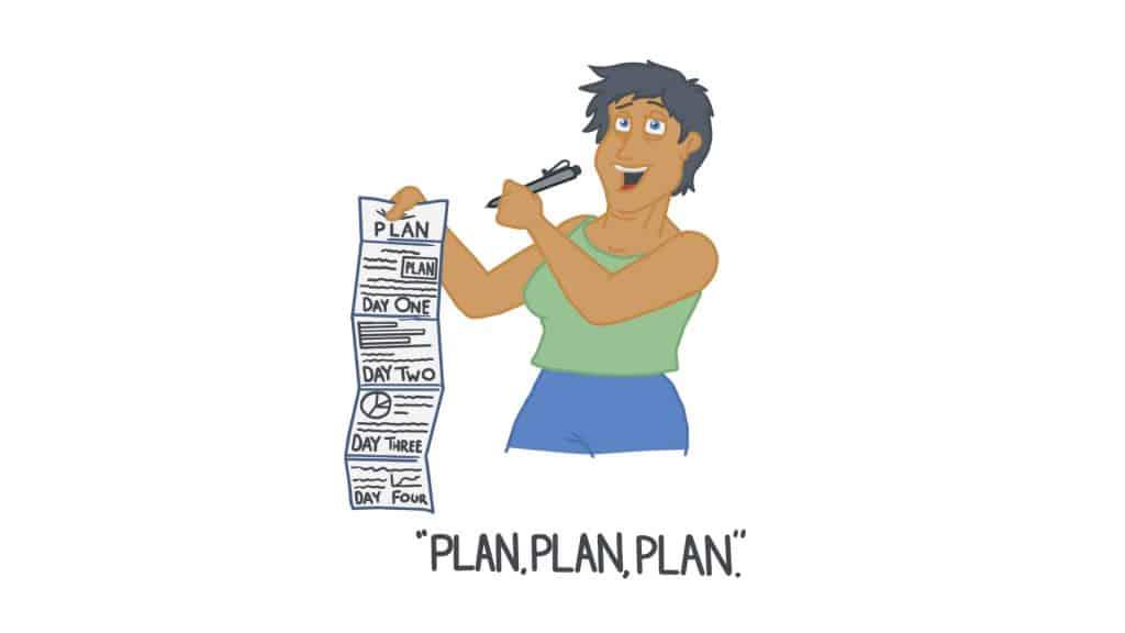plan plan plan