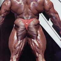 The 2018 Golden Glutes Awards - Finally, What we have all been waiting for! 35