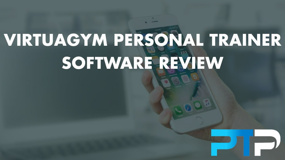 Virtuagym personal trainer software review