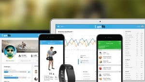 VirtuaGym Personal Trainer Software Feature