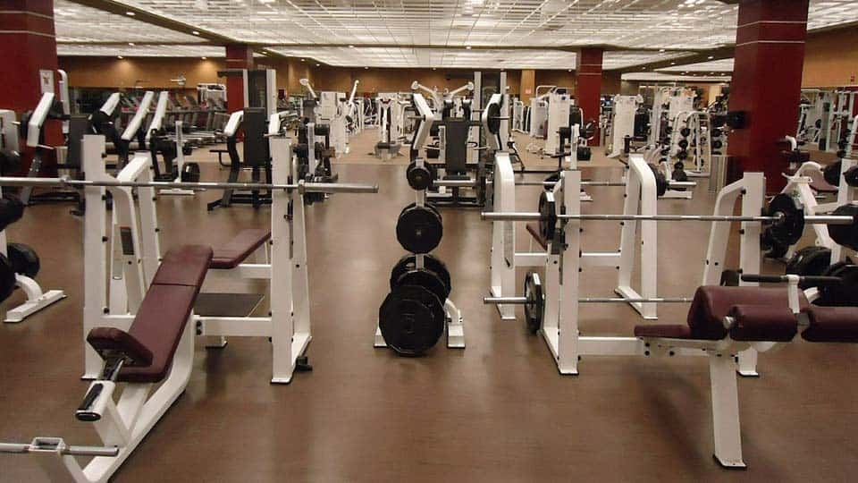 This Personal Trainers Biggest Phobia – Germs at the Gym!