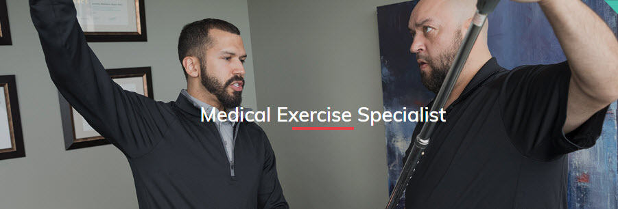 ACE medical exercise specialist Review