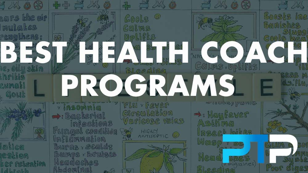 Best Health Coach Programs