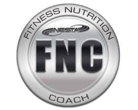 The NESTA (National Exercise and Sports Trainers Association) Fitness/Sports Nutrition Coach