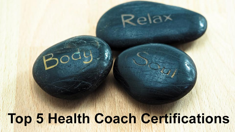 5 Best Health Coach Certification Programs and What You Need to Know