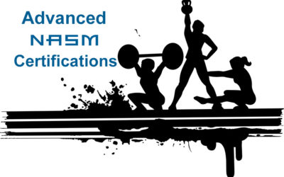 Nasm Certifications Reviews – CES vs PES vs FNS vs WLS vs YES