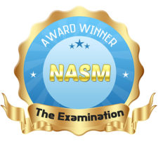 NASM vs ACSM - Which one should you opt for in [year]? 62