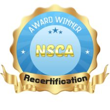 NASM vs NSCA - Which is the better Cert organization in [year]? 7