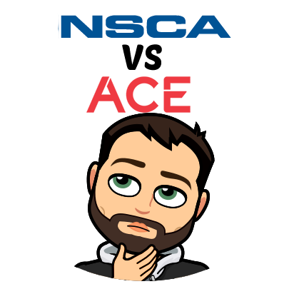ACE vs NSCA - Which one is Currently the Best in [year]? 6