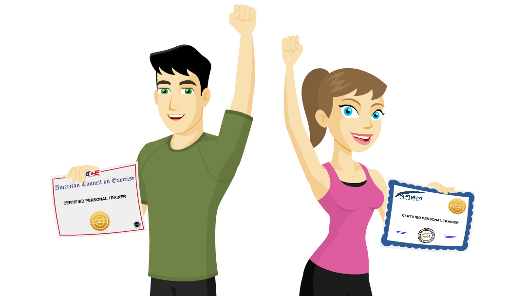 e2e712fab The Top 5 Best Personal Trainer Certification Programs in 2019
