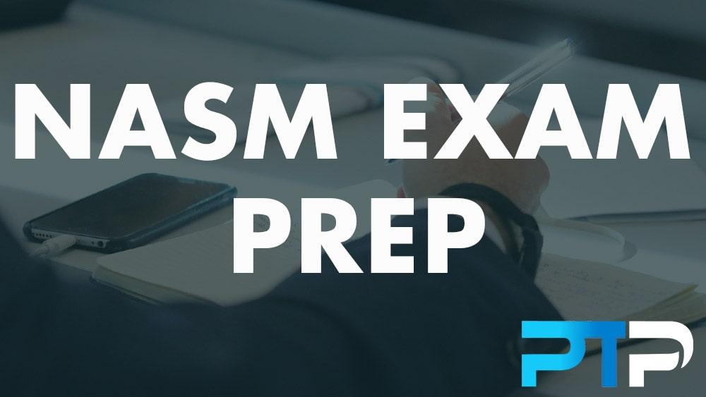 NASM Exam Prep