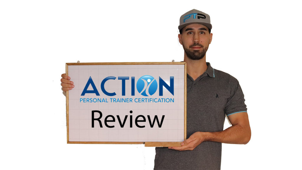 Action Personal Training Certificate Review