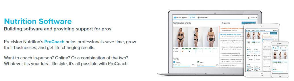 ProCoach software
