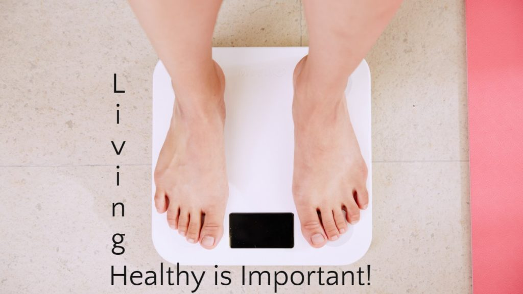 Health coaches: Helping others towards a healthy lifestyle