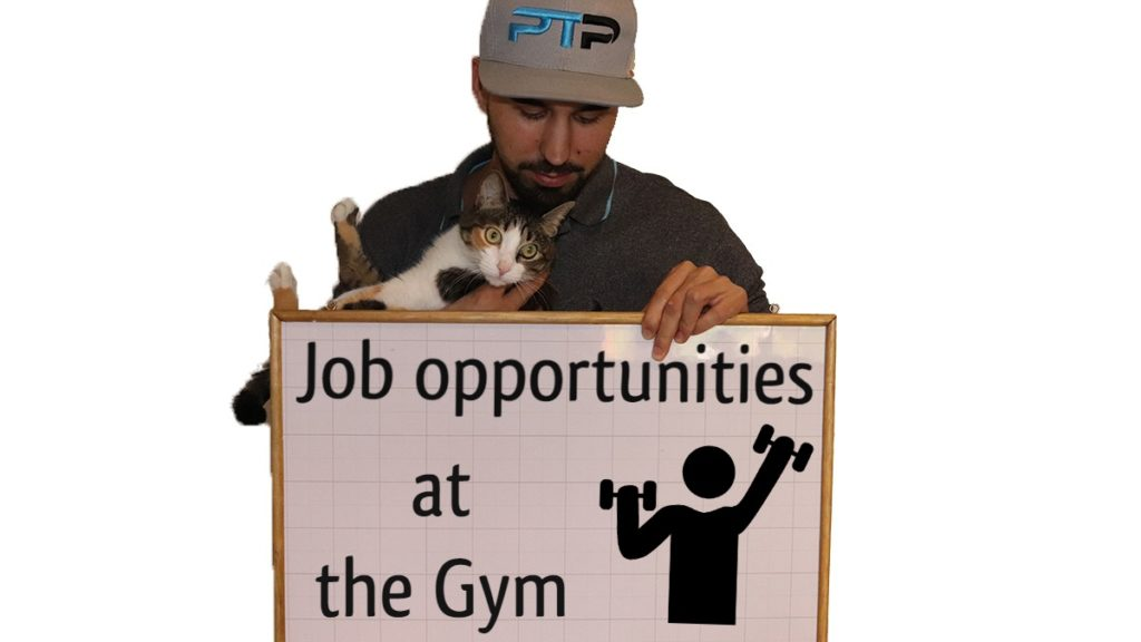 Top 9 Jobs at the Gym - The Complete Gym Jobs list
