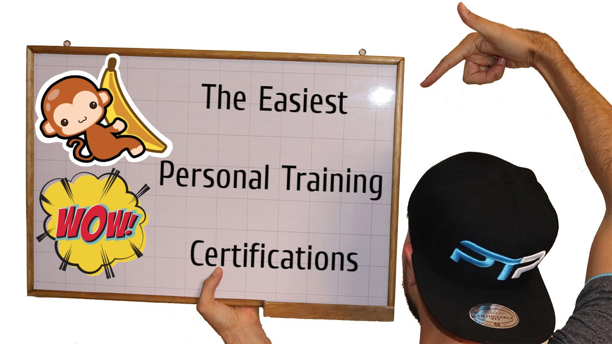 Personal Training Contracts - General Information 30