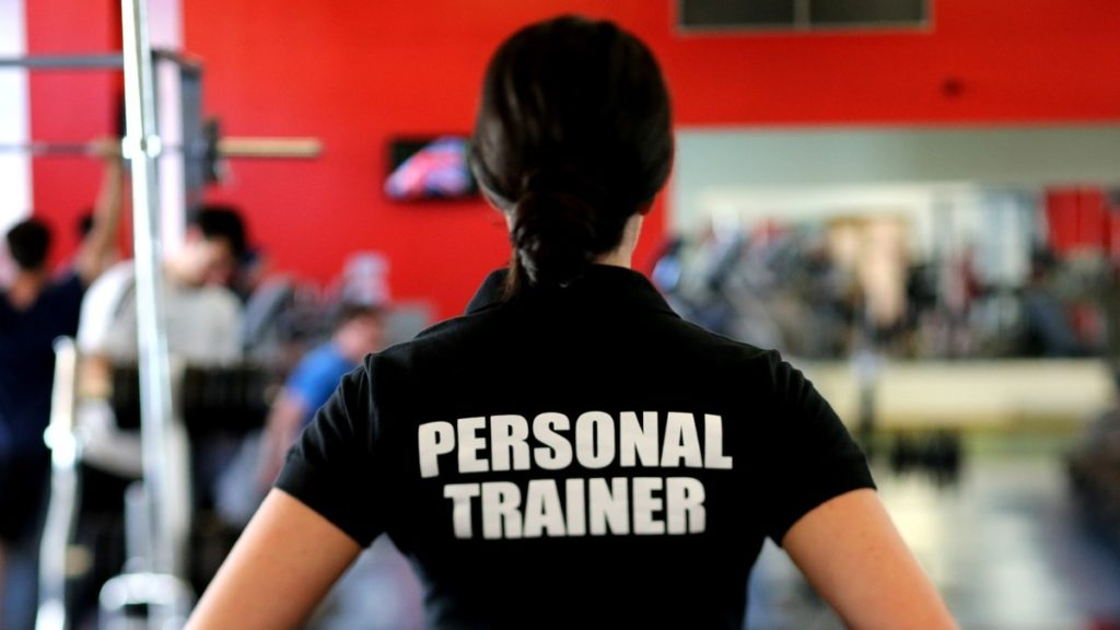 Personal Trainer Requirements and CPT Duties/Responsibilities 1