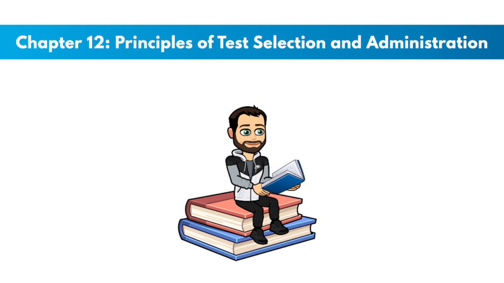 CSCS Study Guide Chapter 12