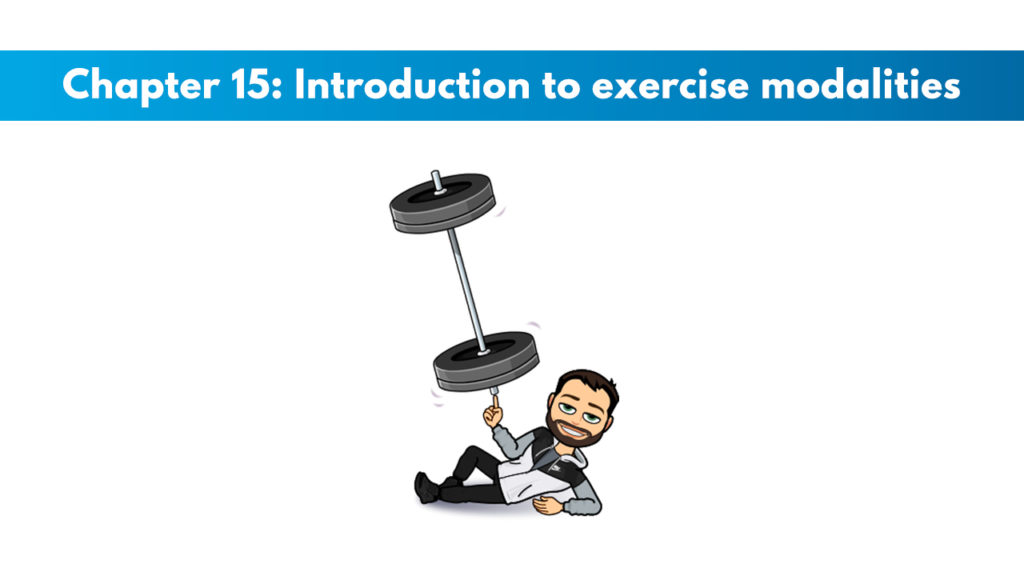 NASM study guide chapter 15