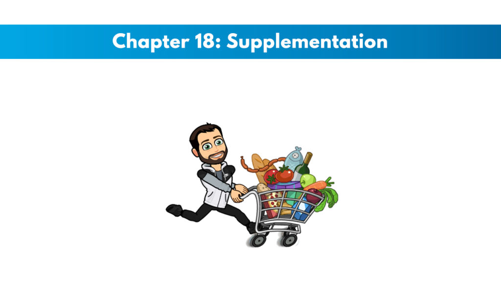 NASM study guide chapter 18